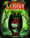 [The cover image for The Bloody Best of Lenore]