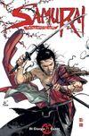 [The cover image for Samurai]