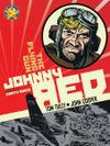 [The cover image for Johnny Red Vol. 4: The Flying Gun]
