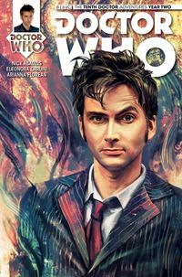 [Image for Doctor Who : The Tenth Doctor]