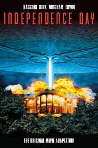 [Image for Independence Day: The Original Movie Adaptation]