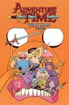 [The cover image for Adventure Time: Sugary Shorts Vol. 2]