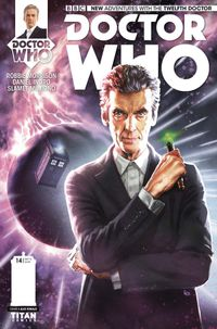 [Image for Doctor Who : The Twelfth Doctor]