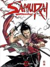 [The cover image for Samurai Vol. 5: The Unnamed Island]