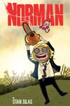 [The cover image for Norman: First Slash]
