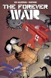 [The cover image for The Forever War]