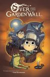 [The cover image for Over The Garden Wall Vol. 1]