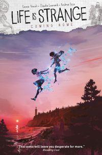 [Image for Life is Strange Vol. 5: Coming Home]