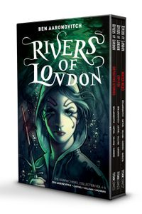 [Image for Rivers of London: 4-6 Boxed Set]