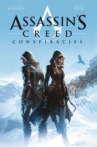 [Image for Assassin's Creed: Conspiracies]