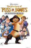 [The cover image for Puss in Boots: Amazing Tales]