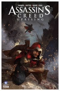 [Image for Assassin's Creed: Uprising]