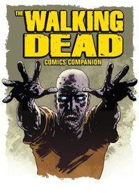 [Image for The Walking Dead: Companion to the Comic Series]