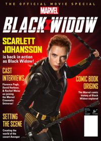 [Image for Black Widow: The Official Movie Special]