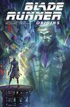 [The cover image for Blade Runner: Origins]