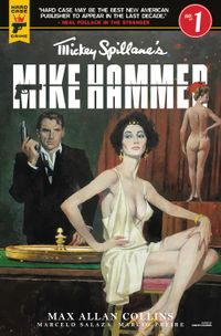 [Image for Mickey Spillane's Mike Hammer: The Night I Died]