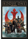 [The cover image for Rogue One: A Star Wars Story: The Official Collector's Edition (Soft Cover)]