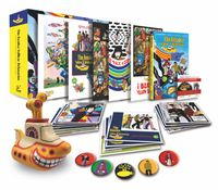 [Image for The Beatles Yellow Submarine: Limited Edition Box Set]
