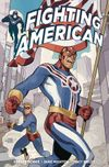 [The cover image for Fighting American Vol. 1]