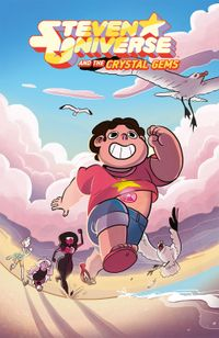 [Image for Steven Universe & The Crystal Gems]