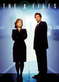 [Image for X-Files]