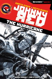 [Image for Johnny Red: The Hurricane]