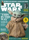 [The cover image for Star Wars Insider #195]