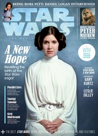 [Image for Star Wars Insider #189]