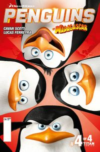 [Image for Penguins of Madagascar]