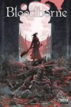 [The cover image for Bloodborne: The Death of Sleep]