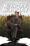 [The cover image for Rivers of London: Monday, Monday]