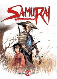 [Image for Samurai – a must read epic!]