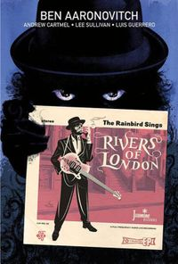[Image for Rivers of London: Black Mould]