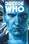 [The cover image for Doctor Who: The Ninth Doctor Vol. 3: Official Secrets]