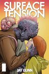 [The cover image for Surface Tension]