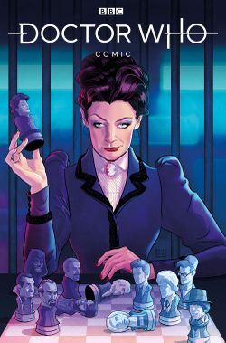 [Image for Doctor Who: Missy]