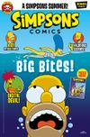 [The cover image for Simpsons Comic #24]