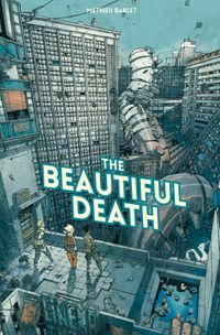 [Image for The Beautiful Death: Collection]