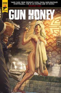 [Image for Gun Honey]