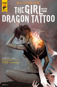 [Image for The Girl with the Dragon Tattoo - Millennium]