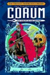 [The cover image for The Michael Moorcock Library: The Chronicles of Corum Vol. 1: The Knight of Swords]