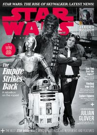 [Image for Star Wars Insider #190]