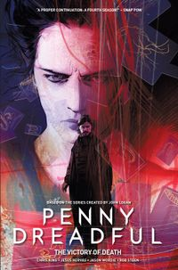 [Image for Penny Dreadful Vol. 3: The Victory of Death]