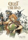 [The cover image for The Quest for the Time Bird]