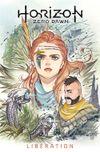 [The cover image for Horizon Zero Dawn Vol. 2: Liberation]