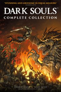 [Image for Dark Souls: The Complete Collection]