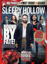[Image for Sleepy Hollow]