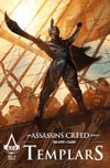[The cover image for Assassin's Creed: Templars]