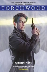 [Image for Torchwood Vol. 2: Station Zero]