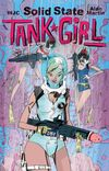 [The cover image for Tank Girl : Solid State Tank Girl]